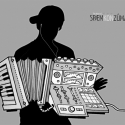 SoundMachines™ Illustrations